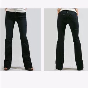 Genetic Denim The Riley Bootcut Jeans Color  Tin